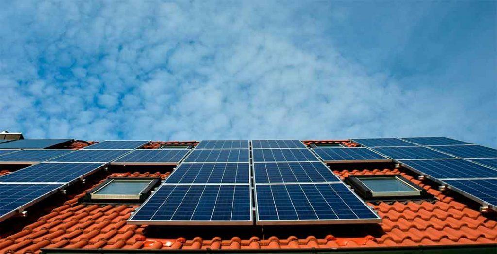 células o paneles solares