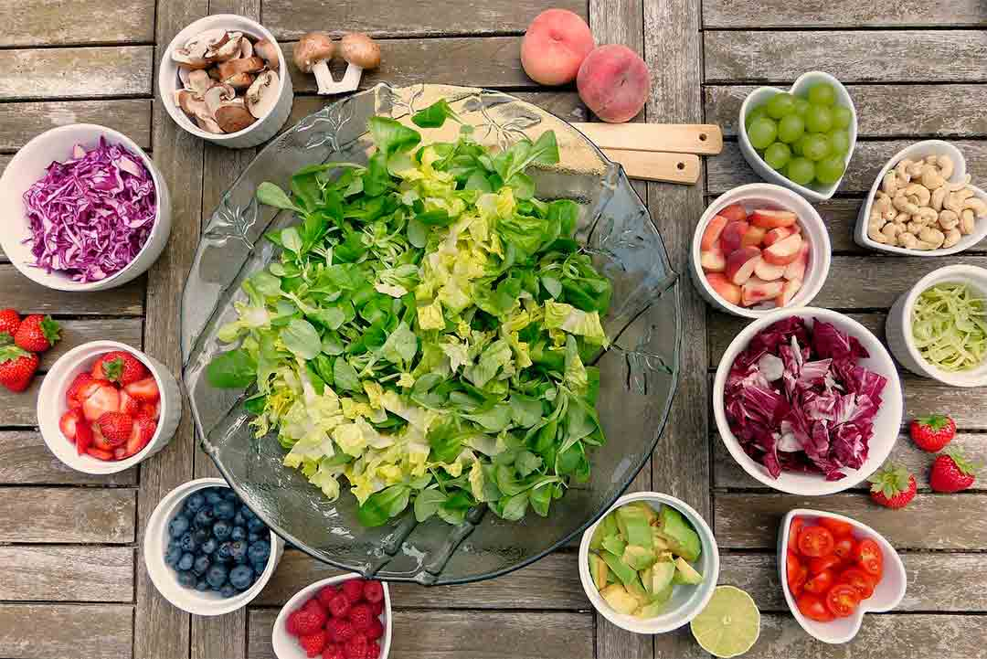 energia quimica alimentos