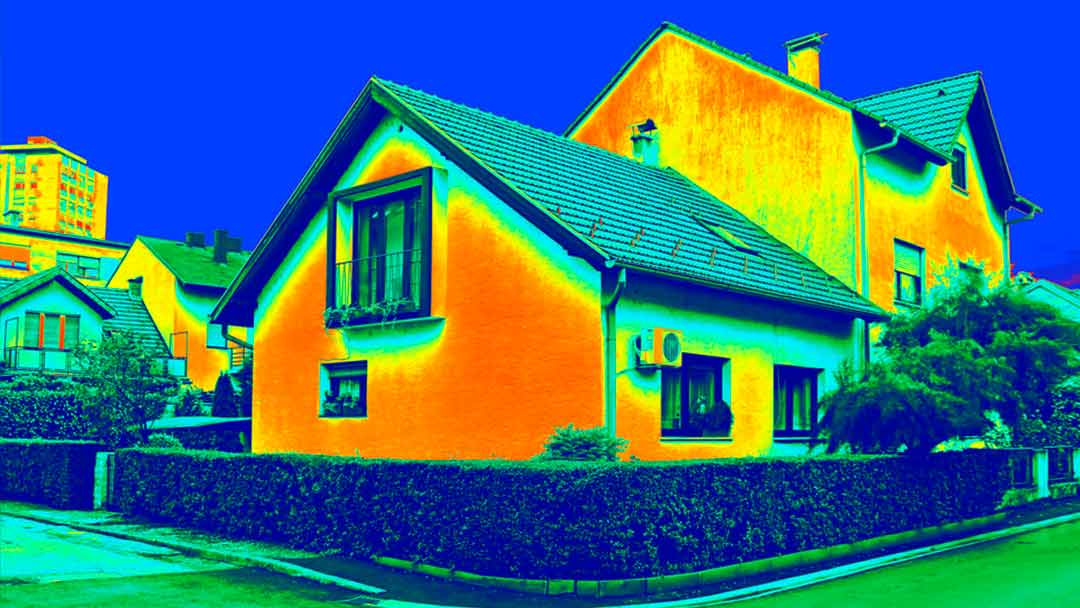 formas de energia termica
