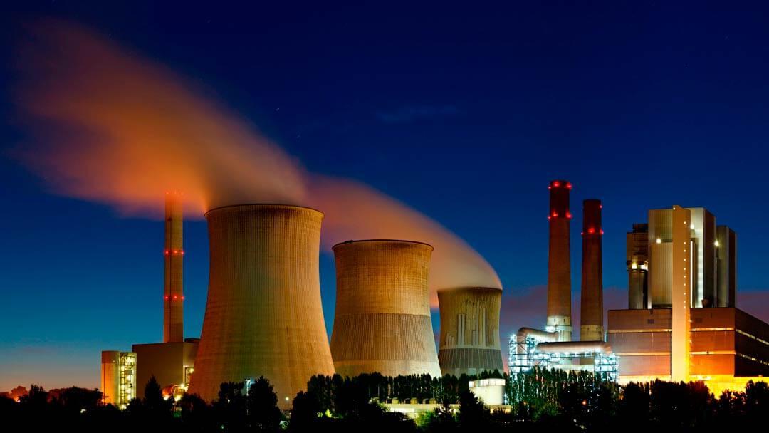 informacion sobre la energia termica