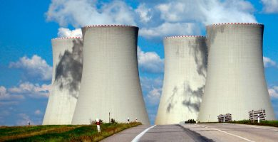 energia nuclear definicion