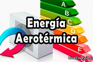 energia aerotermica