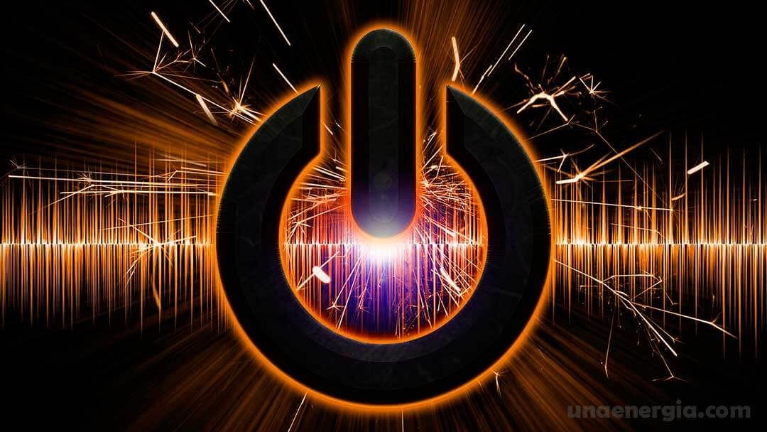 energia sonora definicion