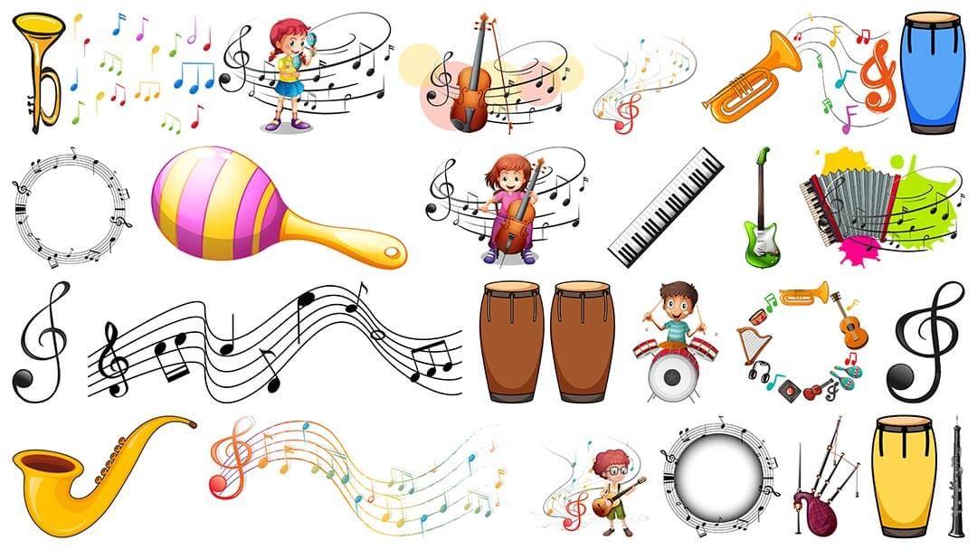 energia sonora dibujo