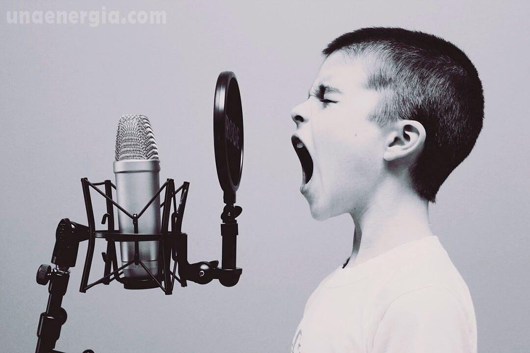 energia sonora ejemplos