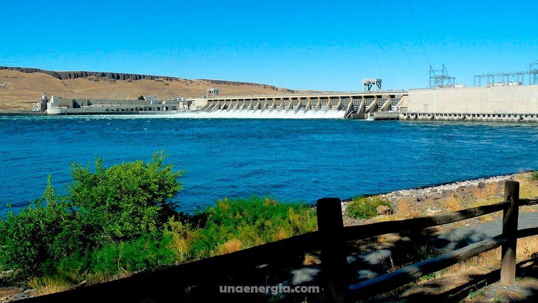 energia hidroelectrica como funciona